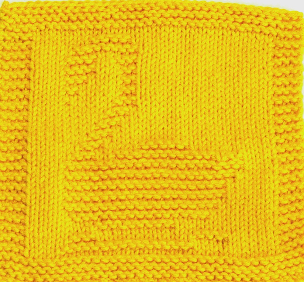 Knitting Pattern - SWAN - PDF Pattern includes easy to ...