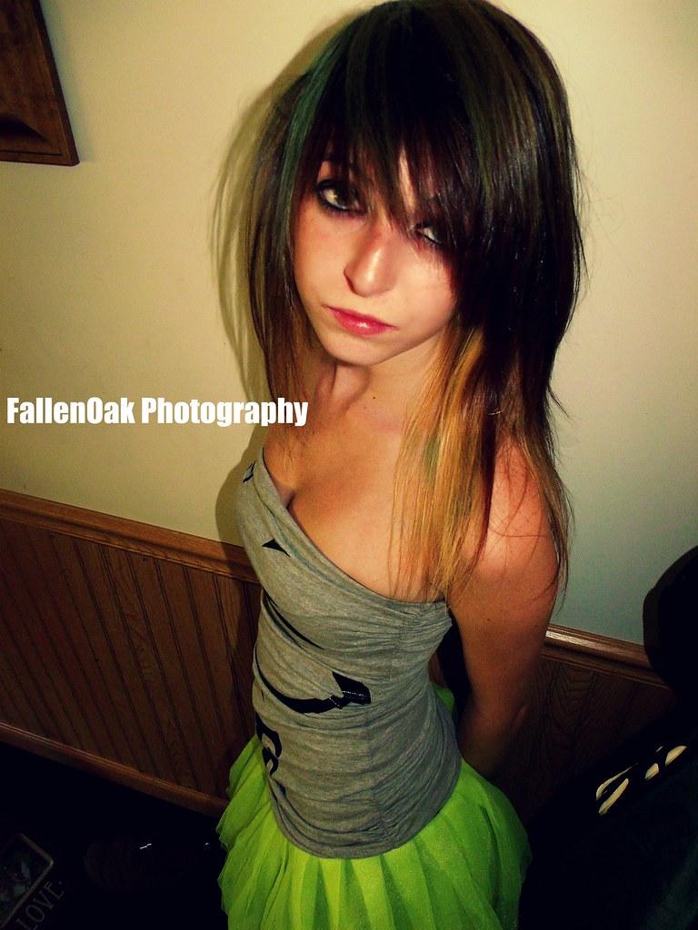 Self Shot Teen-billeder - Teen - Foto Xxx-4932