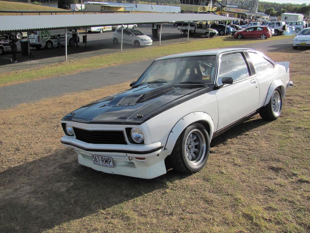 Holden Torana A9X Race modified | Classic Cars Australia | Flickr