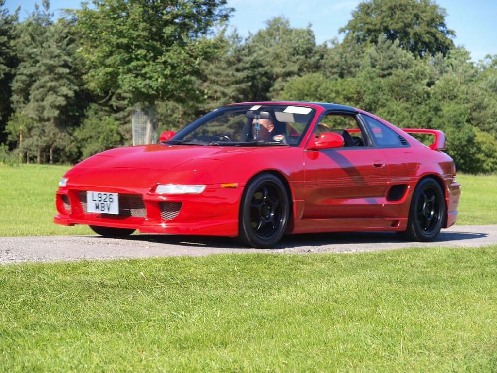Image Sports Cars F