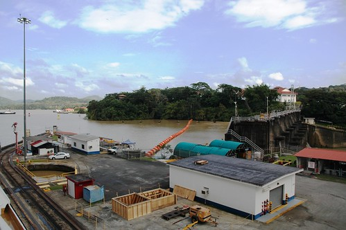 Panama Canal | by Sophie's World - Anne-Sophie Redisch