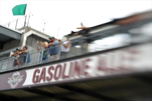 Gasoline alley indianapolis motor speedway flickr for Indianapolis motor speedway com