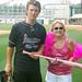 Home Run Hitter: Mason Hershey