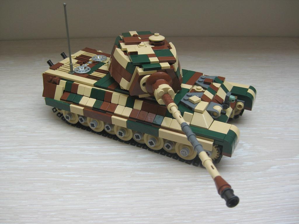 Видео как сделать танк из лего - Компания Экоглоб