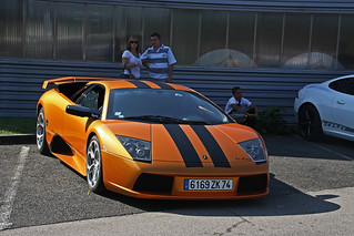 Murcielago by Affolter | by Florian Joly Photography