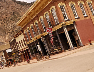 Historic Georgetown, Colorado | by sethgoldstein72