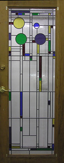 Door12a-FLW | by Northern Art Glass
