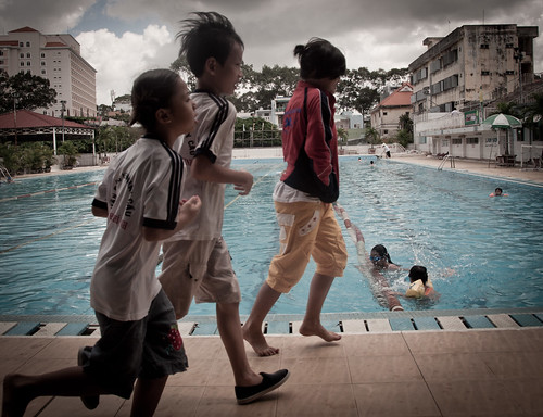 Lam Son Swimming Club | by Crispy Centred