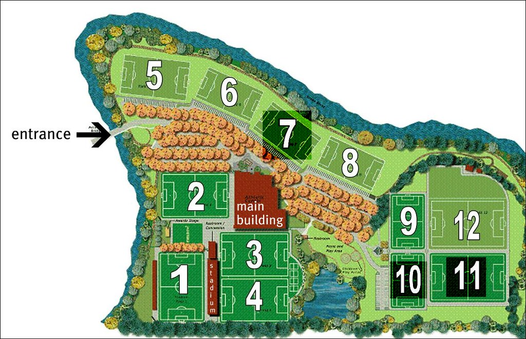 Starfire Field Map Starfire field plan   for Cup | Heather Christianson | Flickr Starfire Field Map