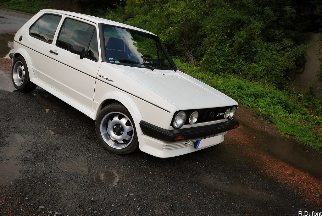 vw golf gti 16s oettinger r my dufont flickr. Black Bedroom Furniture Sets. Home Design Ideas