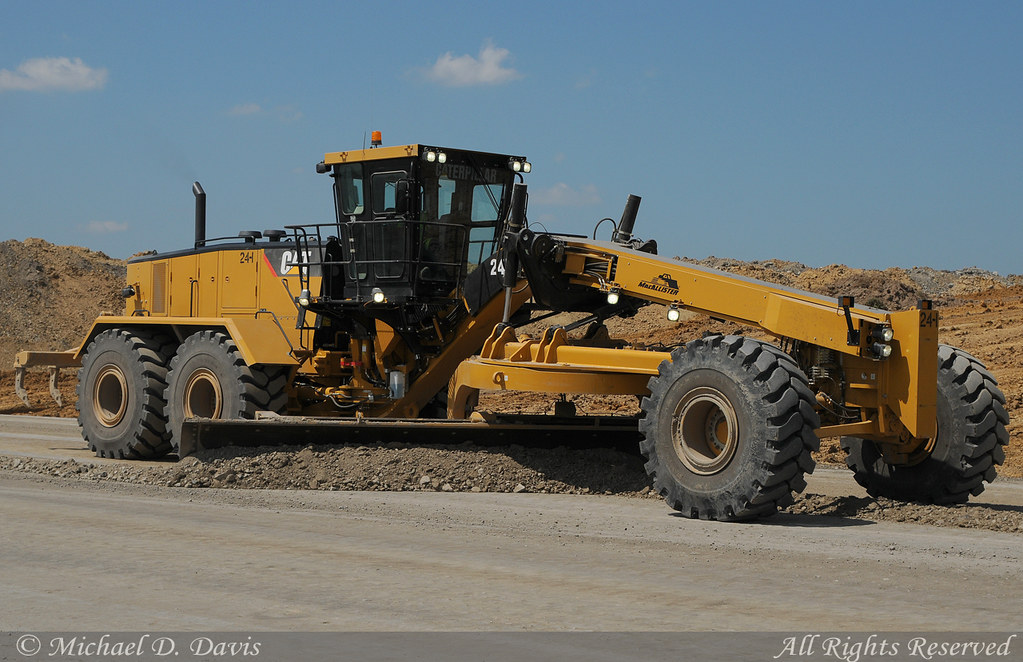 Pin cat 24m images to pinterest for Cat 24h motor grader
