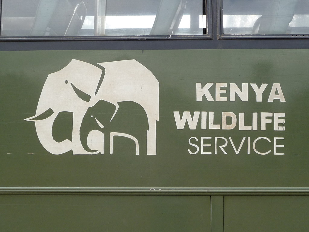 Contact Us | Kenya Wildlife Service