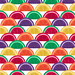 Daily Pattern: Candy Fruit Slices