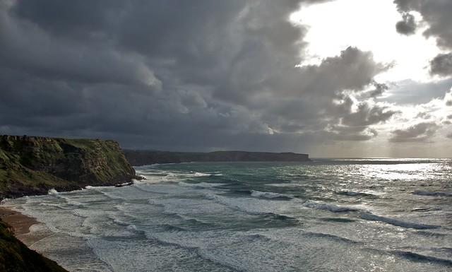 Playa de los Locos (Suances)