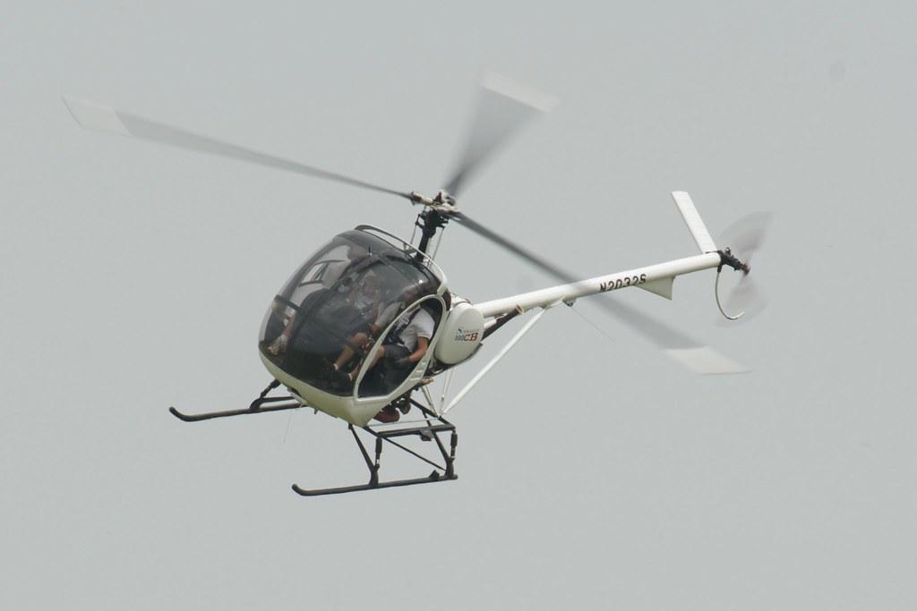 Helicopter Rides In Virginia Beach Va