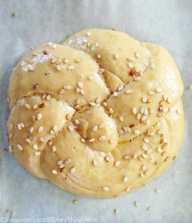 Kaiser Rolls Ready for the Oven! | by CinnamonKitchn