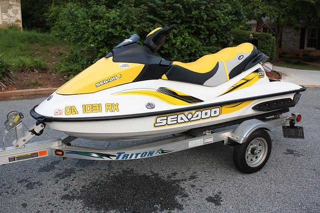 2007 sea doo gti 130 1 flickr photo sharing 2009 Sea-Doo GTI 2008 Sea-Doo GTI