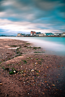Exmouth | by Simon Hodgkiss Photography