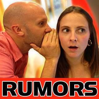 Rumors | by methodshop.com