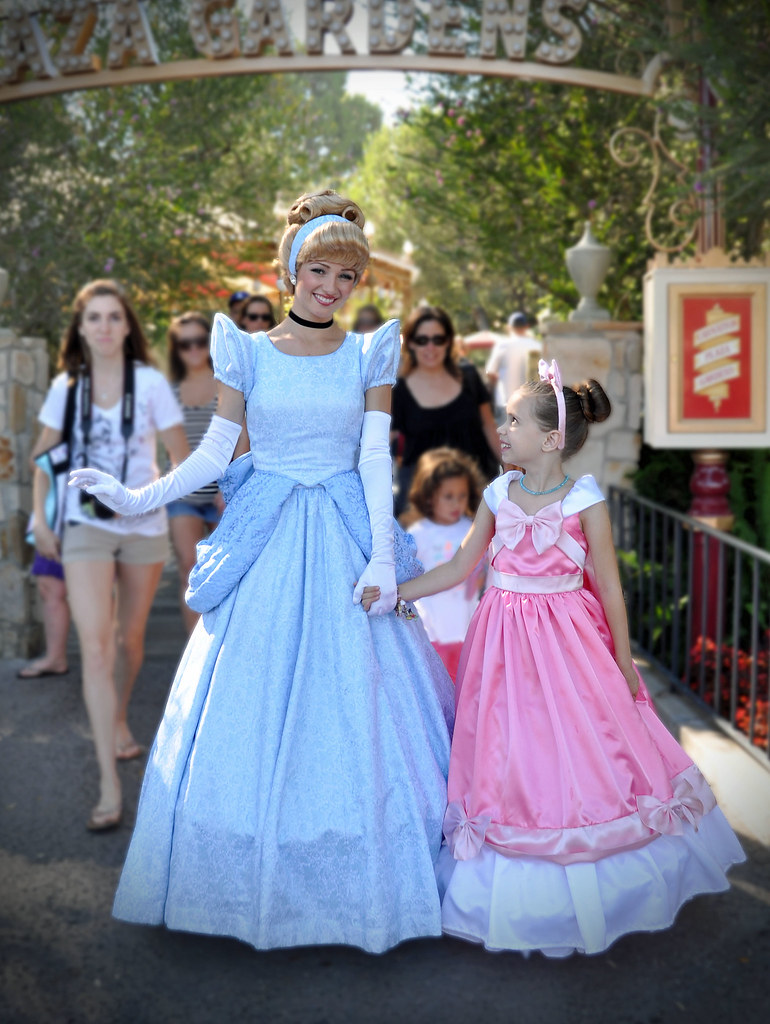 Cinderella Cinderella What A Magical Day After