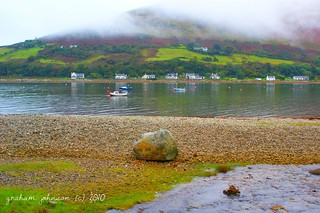 lochranza | by gmj49