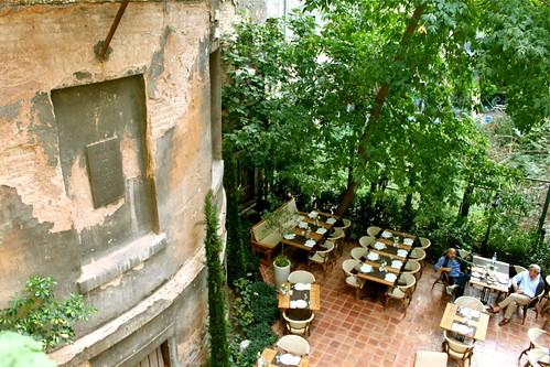 Beyoglu Restaurant New York