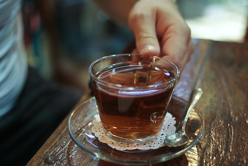 Turkish apple tea. | by evelina ander