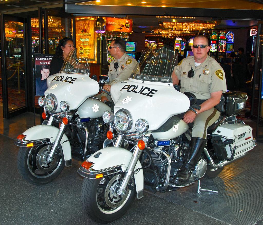 Las Vegas Metropolitan Police Las Vegas Metropolitan