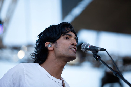 Camp Bisco X (Yeasayer) - Mariaville, NY - 2011, Jul - 25.jpg | by sebastien.barre