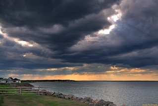 Evening at Cape Bimet (20110707-180520-PJG) | by DrgnMastr