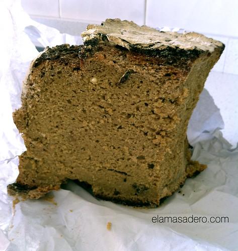 Pan de broa una delicia gallega que no hay que perderse - El amasadero ...