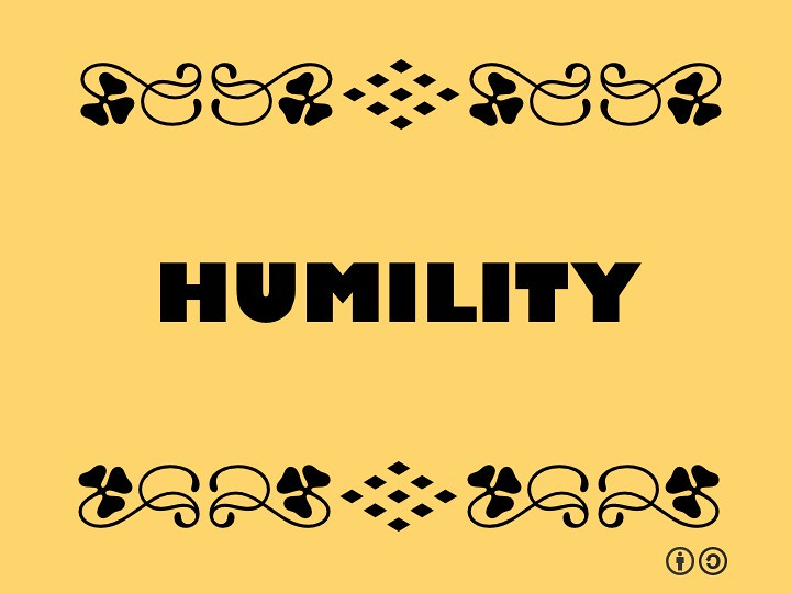 Image result for humility