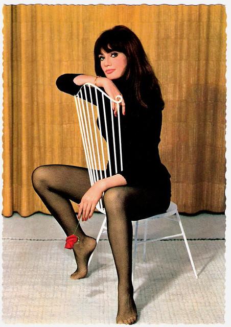 Marisa Mell Nude Photos 100