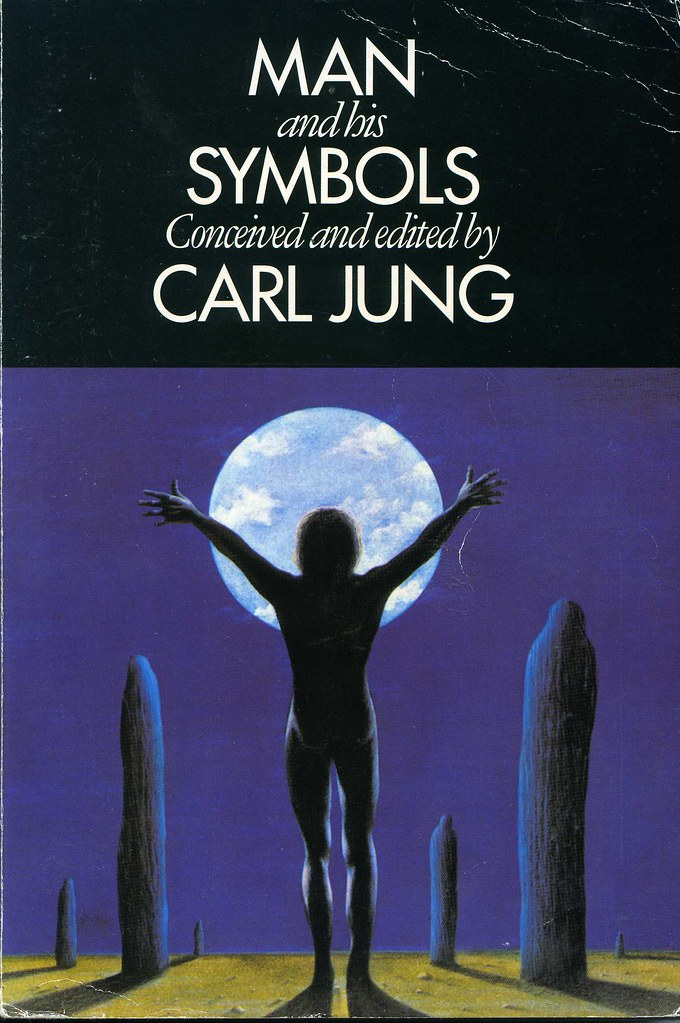 Man And His Symbols Conceived And Edited By Carl Jung Flickr