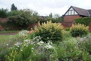 Ford 39 S Hospital Garden Coventry City Council Flickr