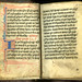 Bible. New Testament. English. England, late 14th Century. Wycliffe Translation.