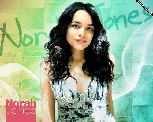 "Norah Jones ""Sunrise"" 