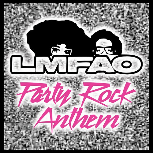 Lmfao Party Rock Anthem Lmfao Party Rock Anthem Photos