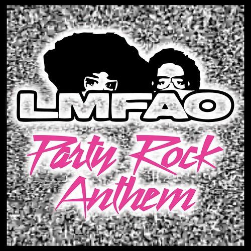 Lmfao Party Rock Anthem Album Lmfao Party Rock Anthem Photos