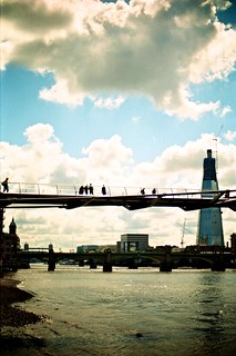 Between Heaven and Thames | by nicolasheinzelmann