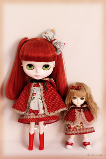 Sweet Dress Set from Sweet Ribbon by Pumuq :-) | by Emmie Ame