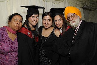 Graduation - Wednesday 13th July 2011 - morning ceremony | by Aston University