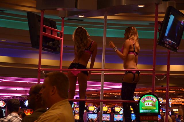 harrahs slot tournaments in las vegas
