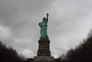 Statue of Liberty | by dnotivol