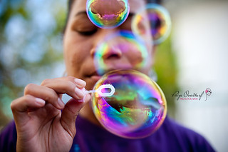 blowin' bubbles | by Paige_Overturf