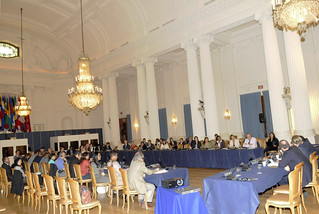 Closing Session of the CICAD Demand Reduction Group of Experts Meeting | by OEA - OAS