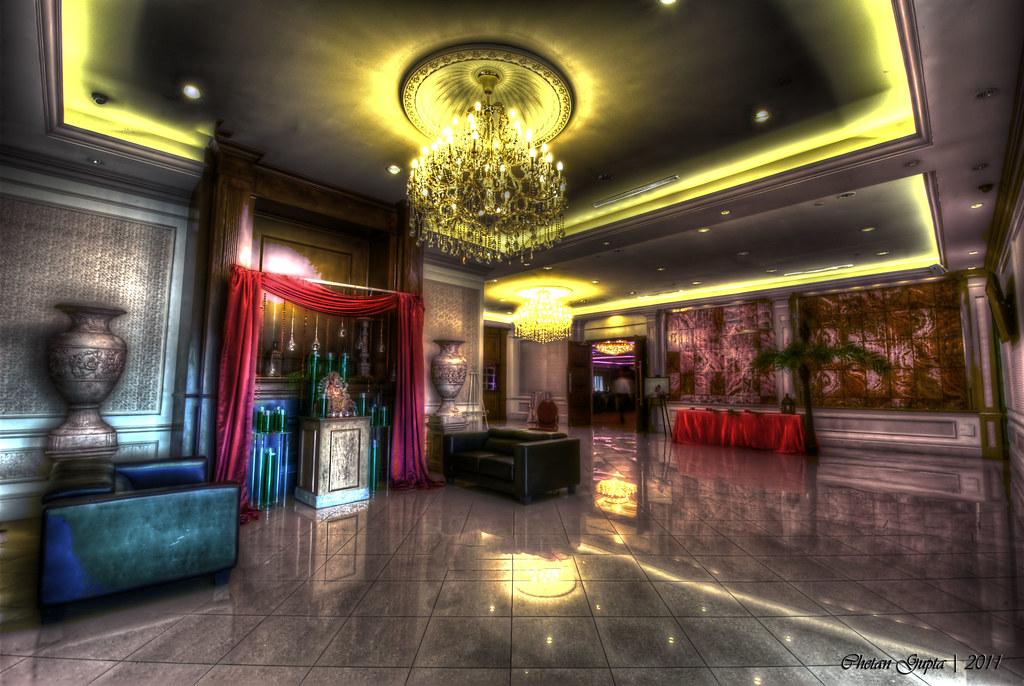 Bombay Palace Banquet Hall Brampton Ontario Canada Flickr