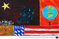 HD Art Painting Surrealismy I & II - NAME.014