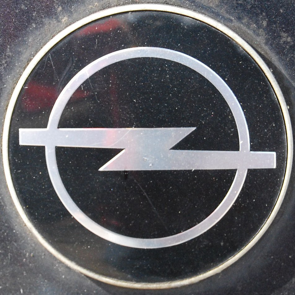Car Logo Opel Alwin Nller Flickr