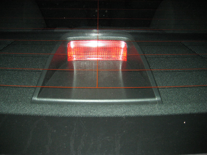 ... 2011 Nissan Altima High Mount Third Brake Light | By Paulbmichaels